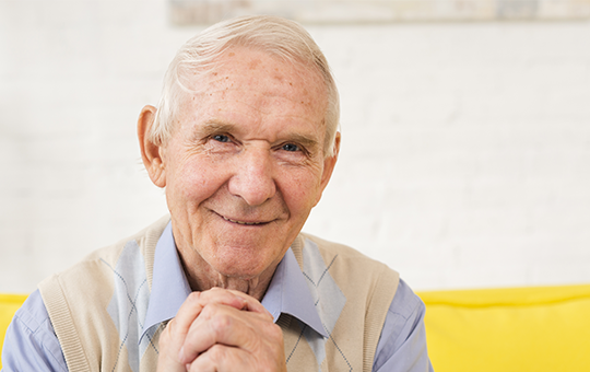 Homem mais velho
